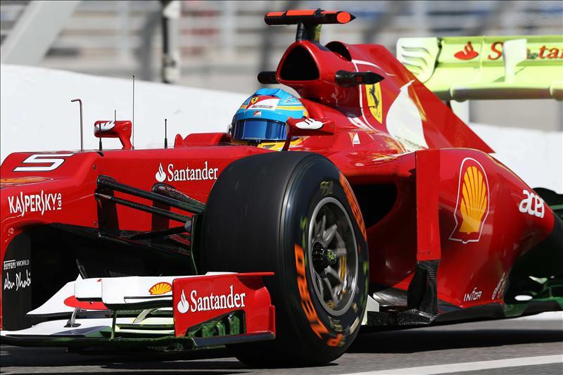 Así vivimos la clasificación GP de Brasil: Alonso se reserva la magia para la carrera