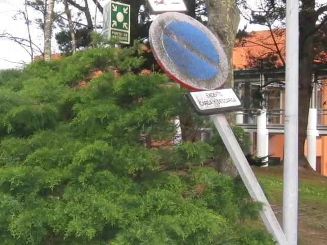 El viento provoca numerosas incidencias en Cantabria