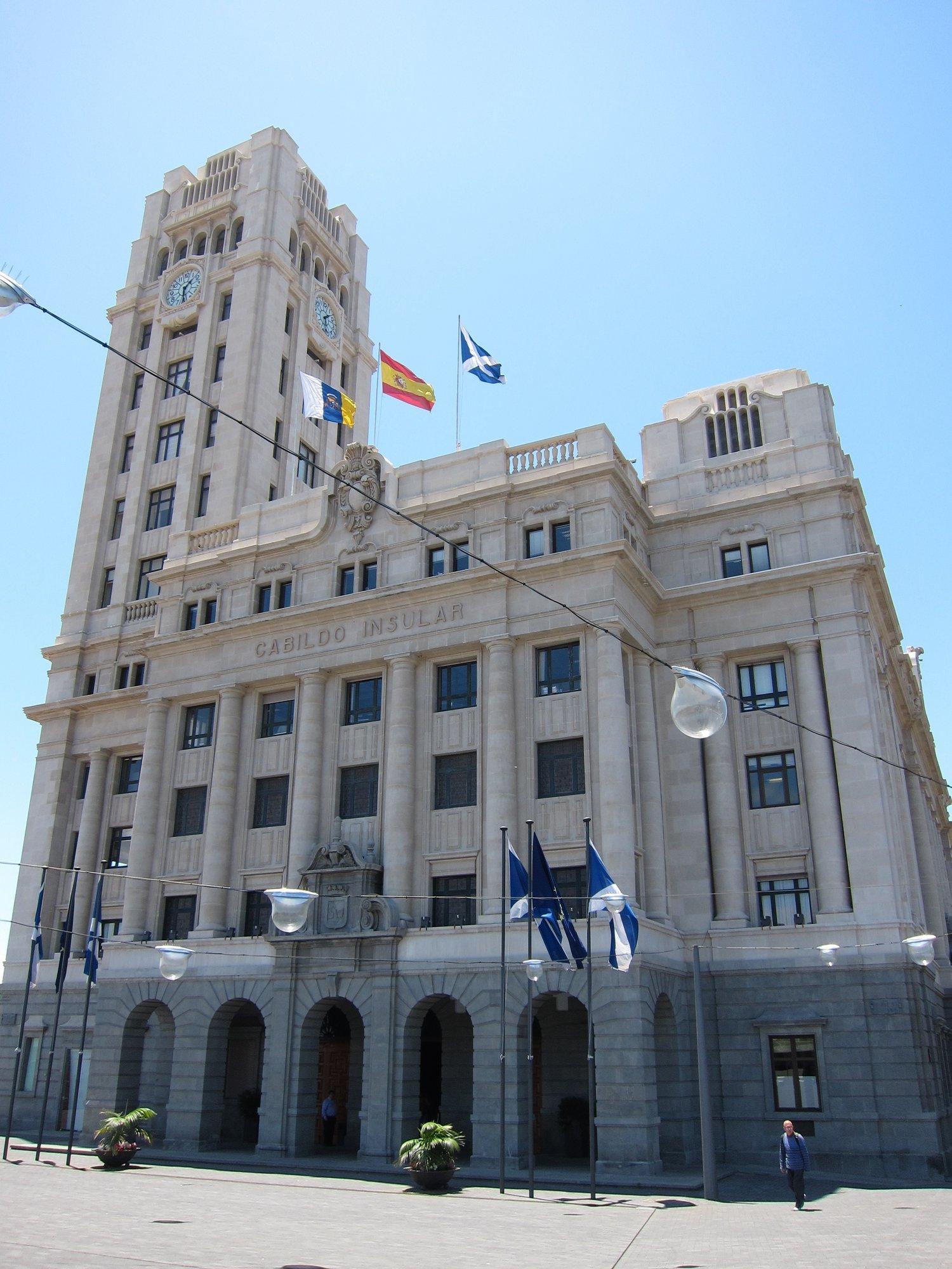 El Cabildo de Tenerife promueve la sostenibilidad en los procesos de compra y contratación a través de un curso online
