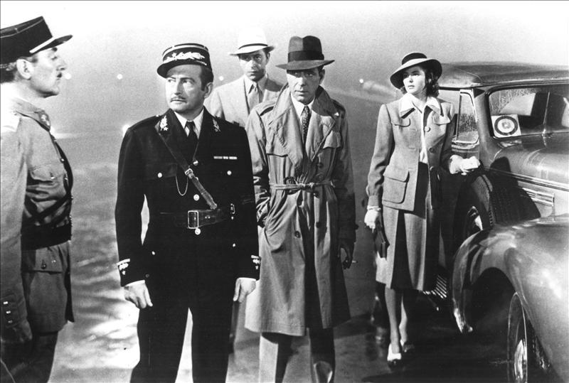 «Casablanca», 70 años del principio de una gran amistad