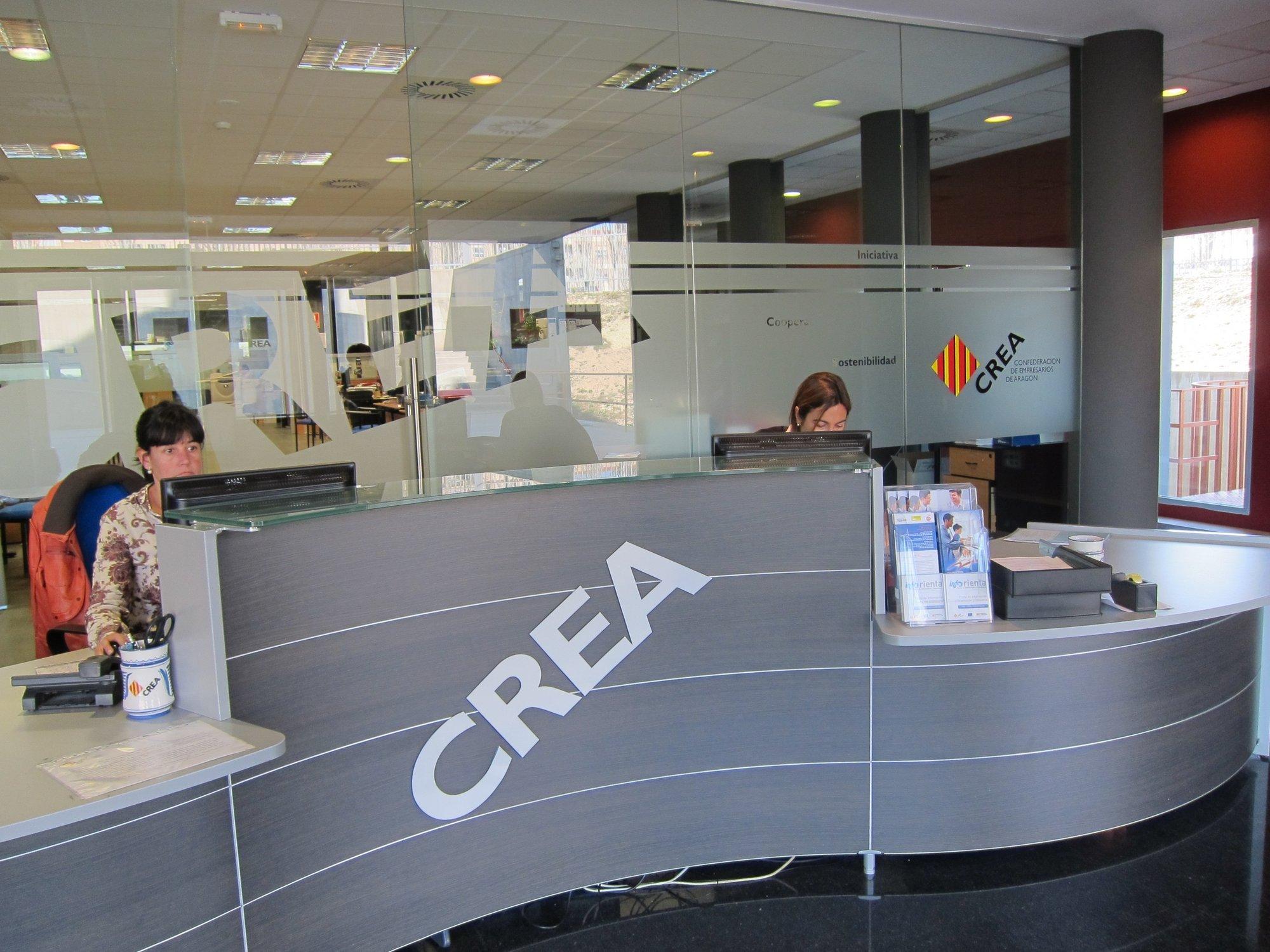 La asesoría »Clarke, Modet & Cº» celebra una jornada sobre inteligencia tecnológica en la sede de CREA