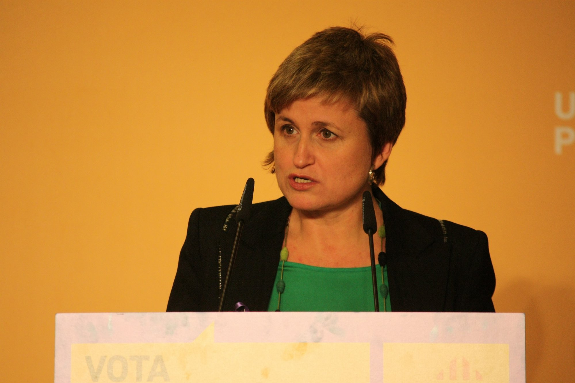 ERC exhibe prudencia y dice que su compromiso con los catalanes se mantendrá cualquiera que sea su resultado