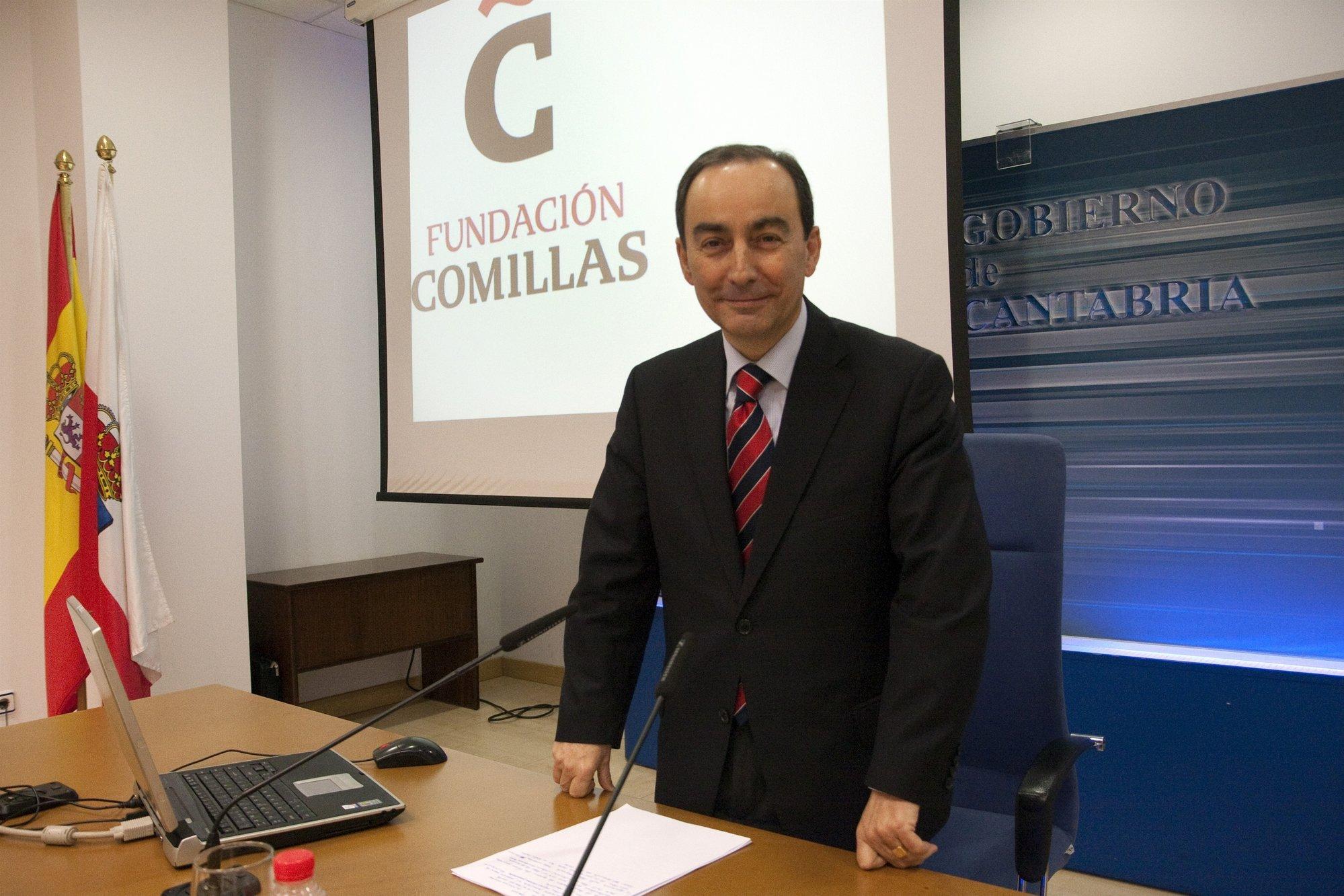 El consejero de Educación interviene en el Consejo de Ministros de la UE en representación de las cc.aa