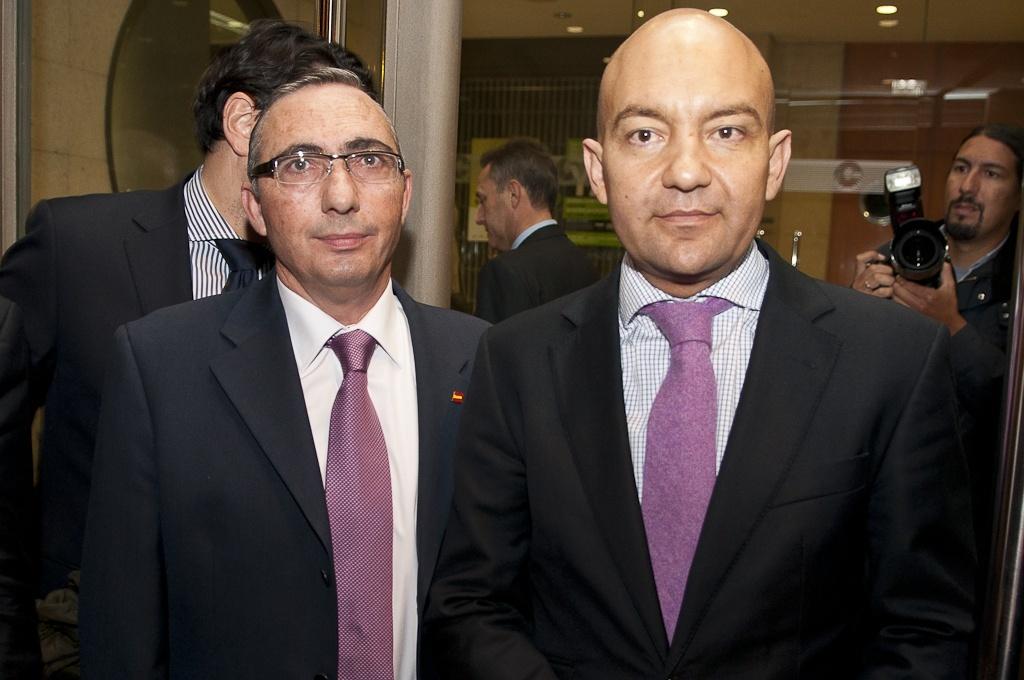 García Legaz defiende la internacionalización empresarial como clave para salir de la crisis