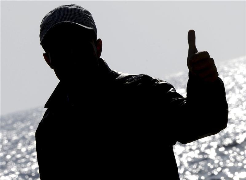 La Guardia Costera italiana socorre a 88 inmigrantes cerca de Sicilia
