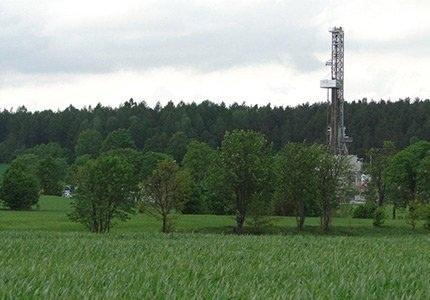 IU registra en la Junta una iniciativa contra el »fracking»