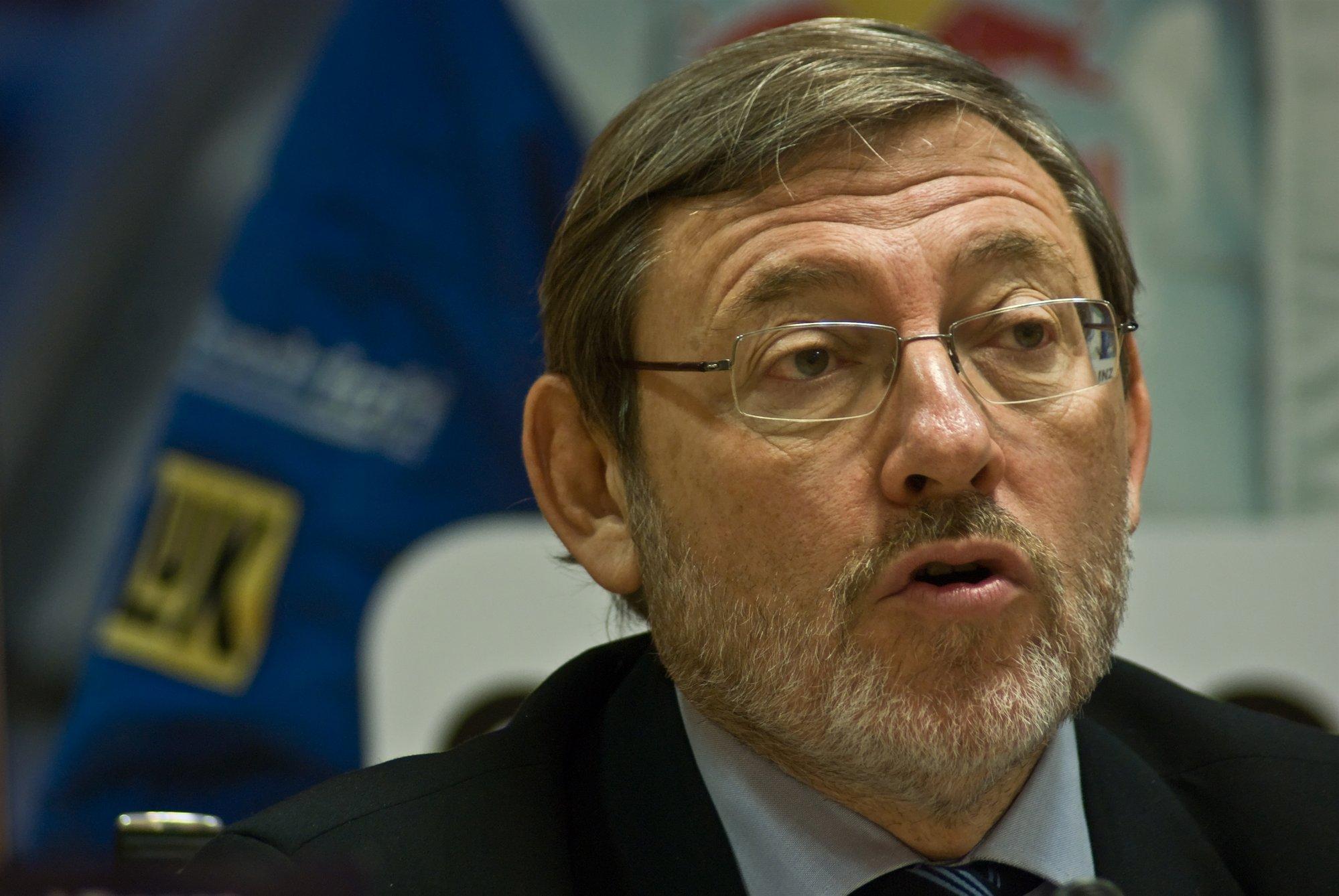 Lissavetzky pide «remunicipalizar» la cultura para impedir el despido de 75 trabajadores en MACSA