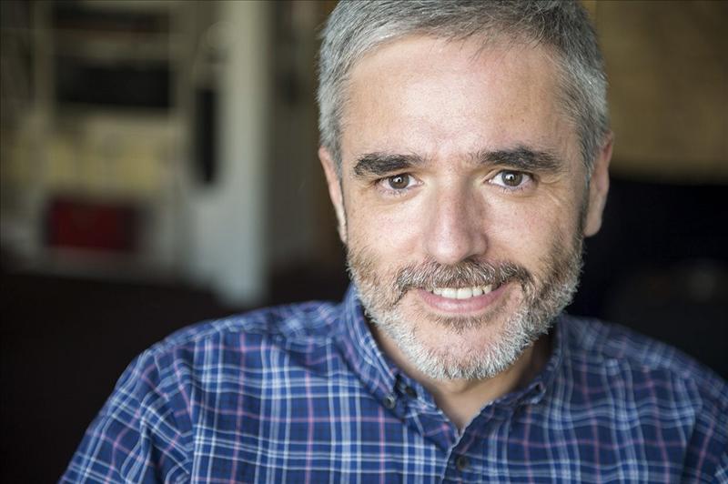 López Iturriaga, «El Comidista», ofrece su maridaje de gastronomía y cine
