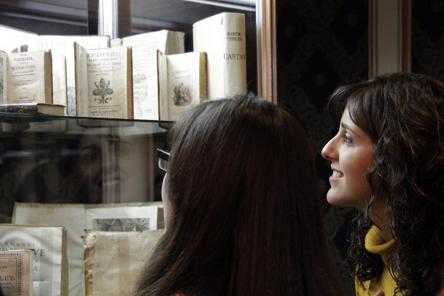 El Gremio Madrileño de Libreros de Viejo organiza la XV edición del Salón del Libro Antiguo de Madrid
