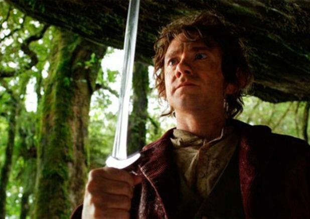 Martin Freeman asegura que la trilogía de »El Hobbit» es algo inesperado