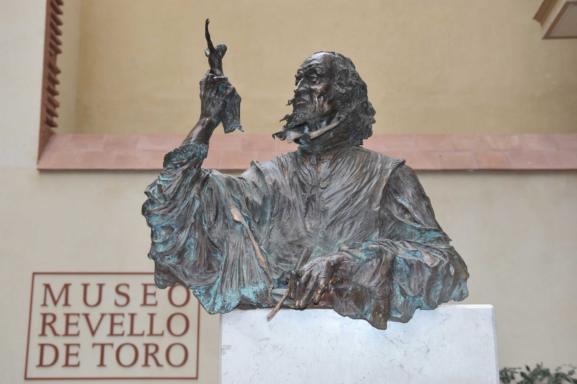 El Museo Revello de Toro celebra su segundo aniversario con 57.000 visitas y una jornada de puertas abiertas