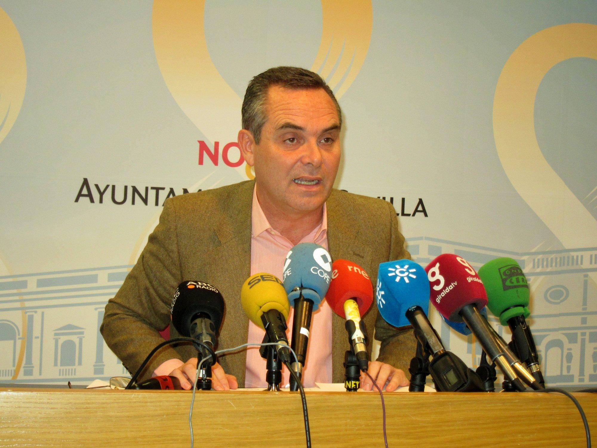PP insta a la Junta a desbloquear «de inmediato» los proyectos para Sevilla que no necesitan dotación económica