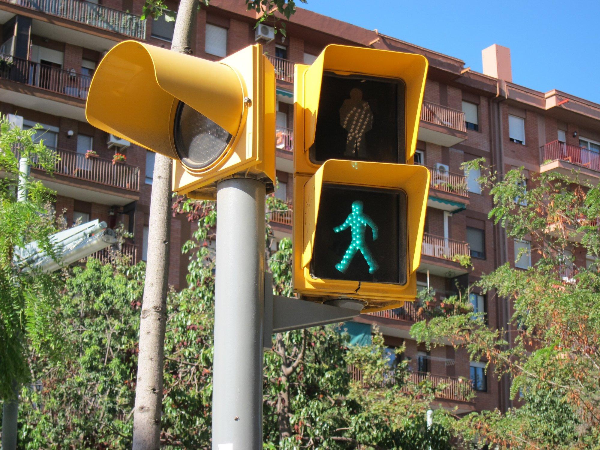 Policía Municipal de Bilbao inicia la cuarta campaña de 2012 para controlar los atropellos en las vías urbanas