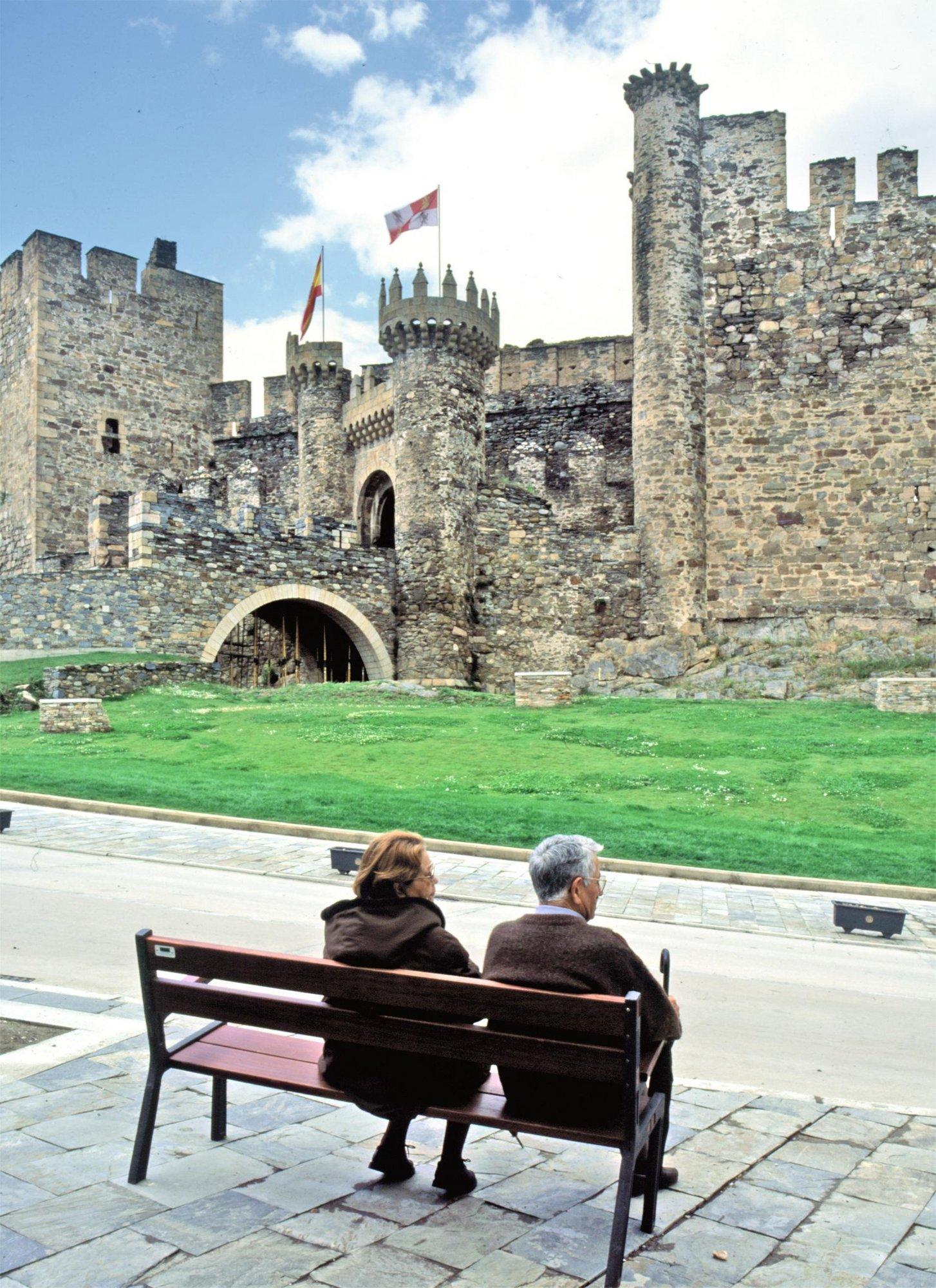 Ponferrada (León) acoge el próximo fin de semana el Congreso Ciudades Digitales que analizará el modelo de »smart city»