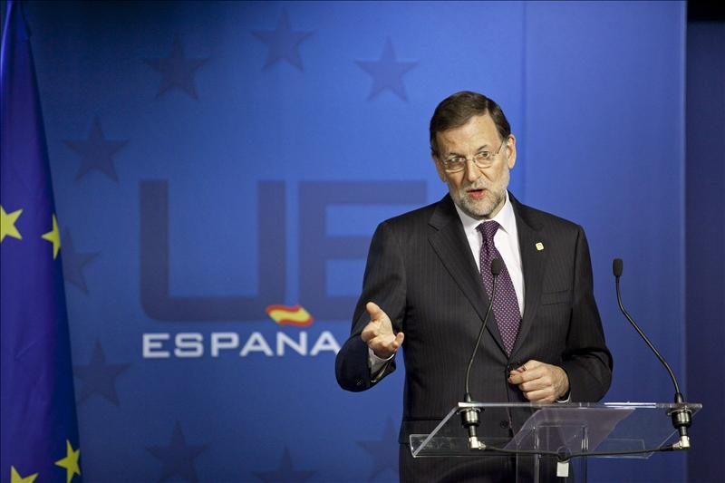 Rajoy está feliz por la «bofetada» electoral a Mas