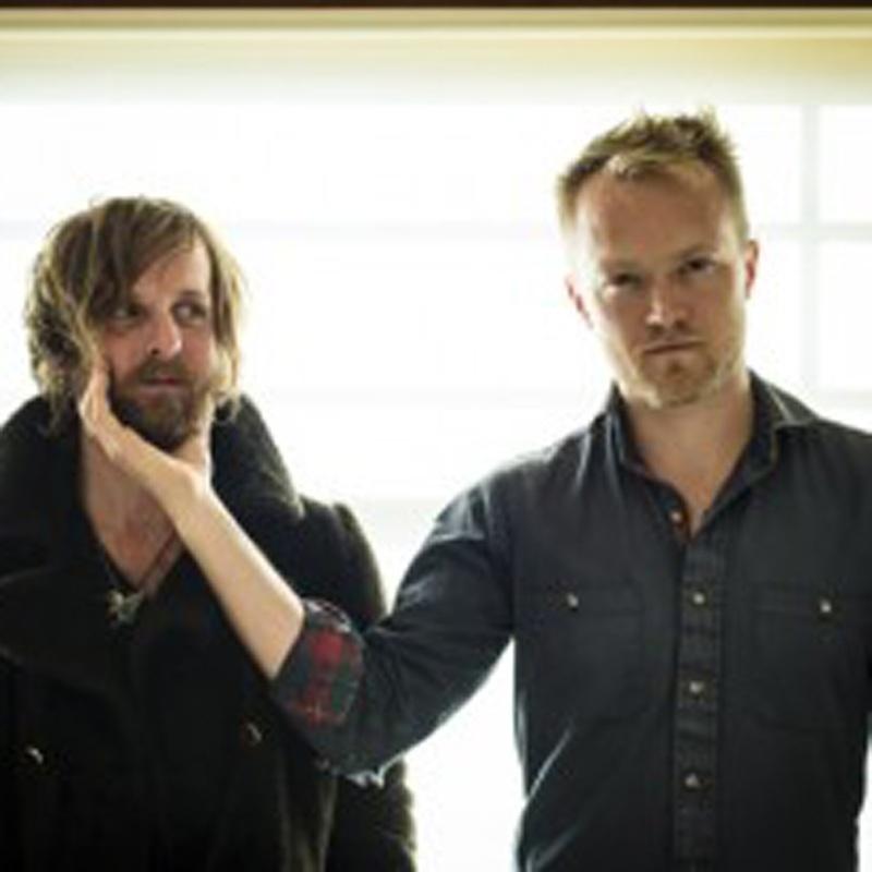 Two Gallants traen a España el legado americano del folk y dosis de rock