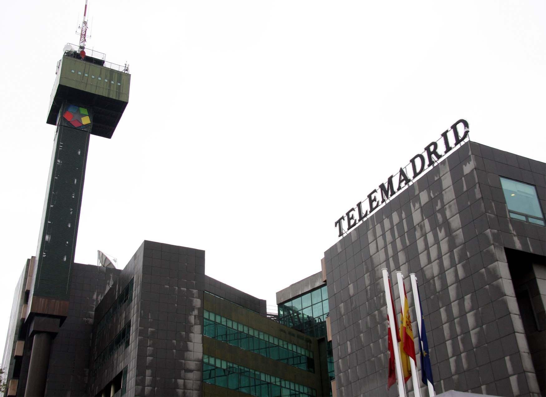 Victoria, sobre posible ERE de Telemadrid: «No vamos a pedir más sacrificios a base de impuestos a los madrileños»