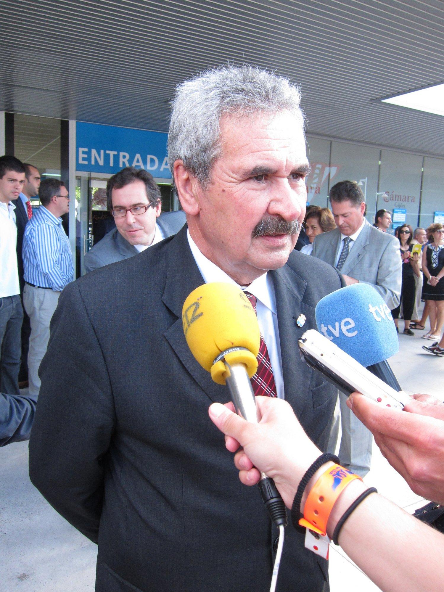 «No hay elementos que nos digan que en 2013 vamos a estar mejor que este año», dice Torre