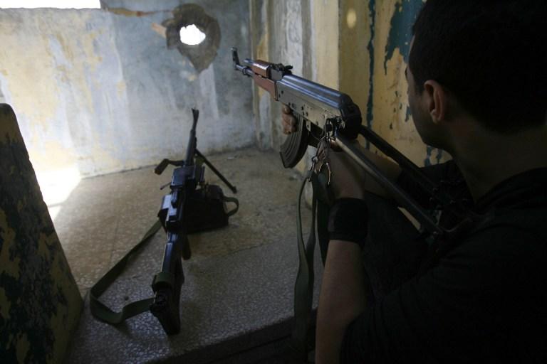 Hezbolá amenaza con disparar «miles de cohetes» sobre Tel Aviv