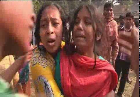 Un incendio en una fábrica textil de Bangladesh deja al menos 120 muertos