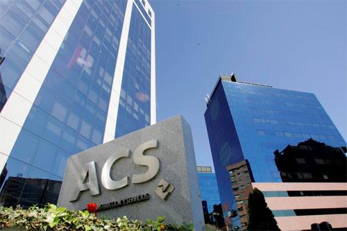 ACS vende una torre de oficinas de Australia por 130 millones de euros