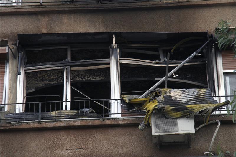 Activistas denuncian la muerte de ocho menores sirios cuando jugaban en Damasco