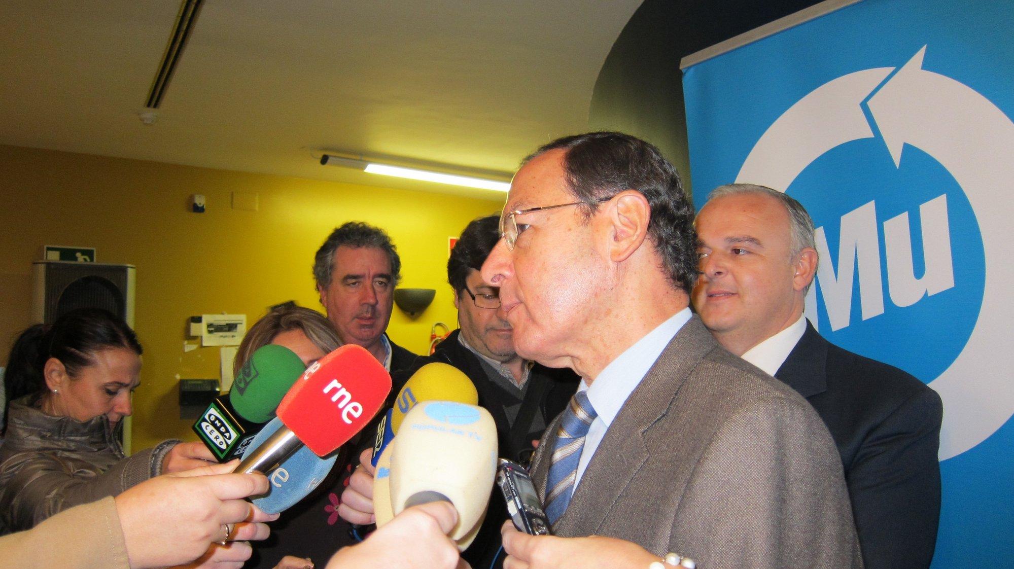 Cámara dice resultados ponen de manifiesto que mayoría «quiere seguir» dentro de espacio de normalidad y cohesión