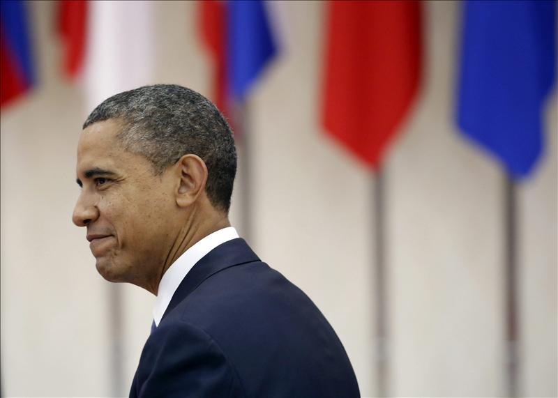 La Casa Blanca alerta del impacto de la subida de los impuestos en la temporada de compras