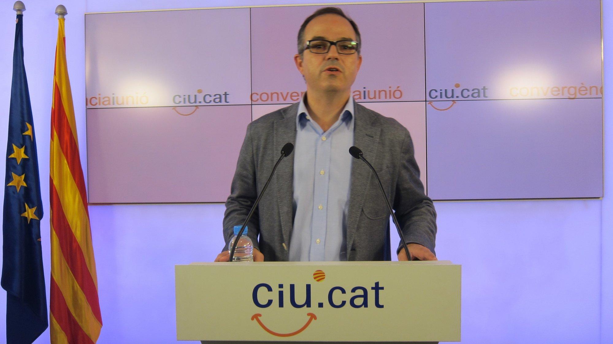 CiU admite que quizás han hecho «el trabajo para otros»