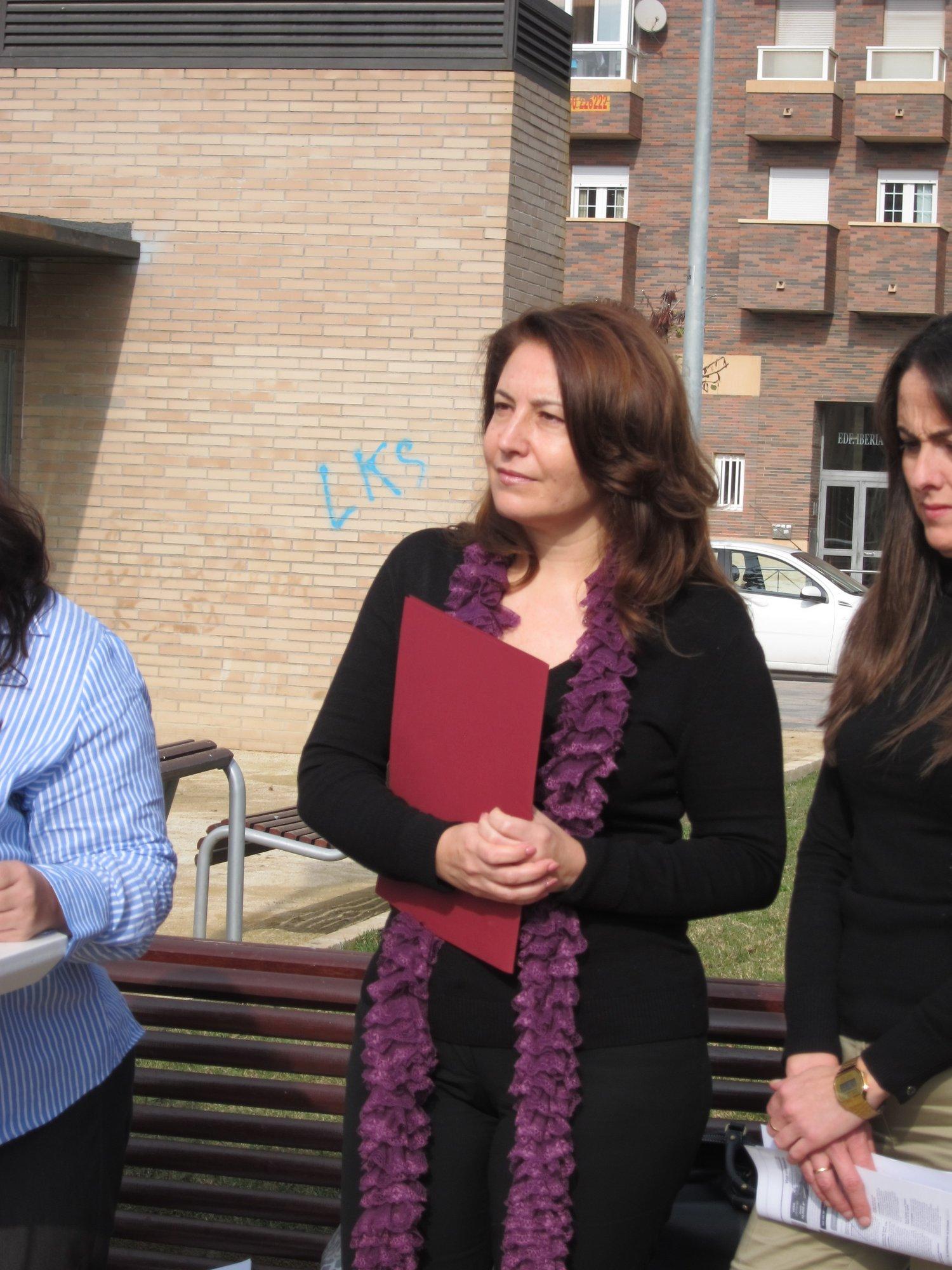 Crespo dice que «hay que dejar trabajar a la Justicia» en el caso de la detención de la operadora de cámara