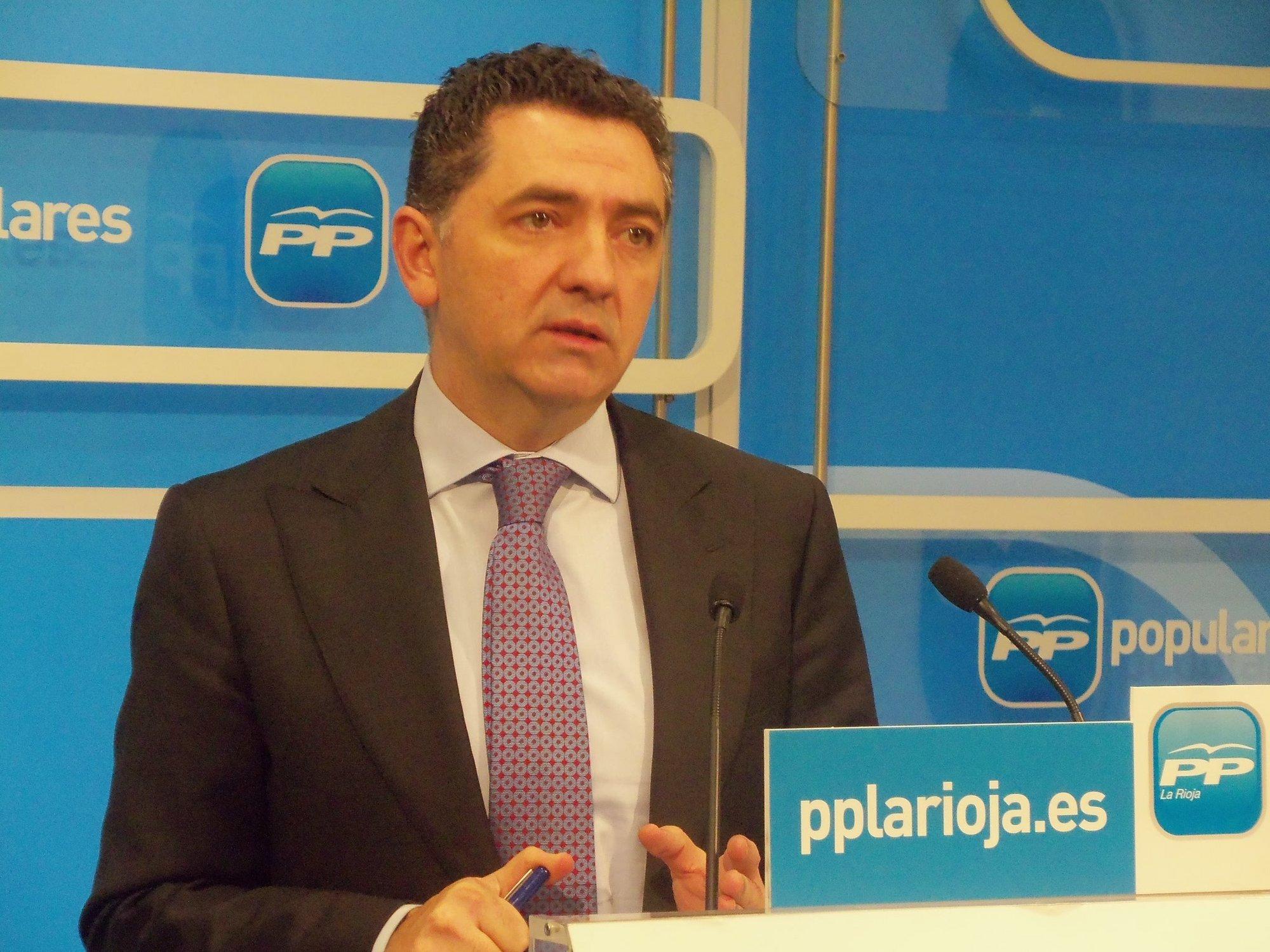 Cuevas (PP): «Mas ha perdido, pero el PSOE ha perdido más»