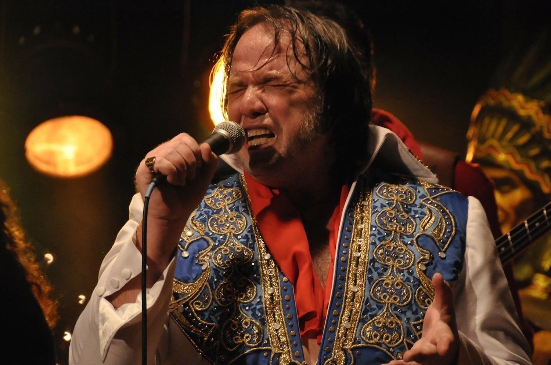El Festival de Cine Inédito de Mérida continúa este lunes con la película argentina »El último Elvis»