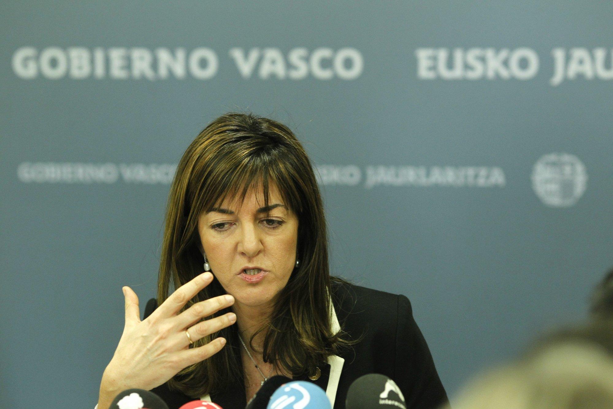 El Gobierno vasco decidirá sobre la paga extra de Navidad en el Consejo de Gobierno de este martes