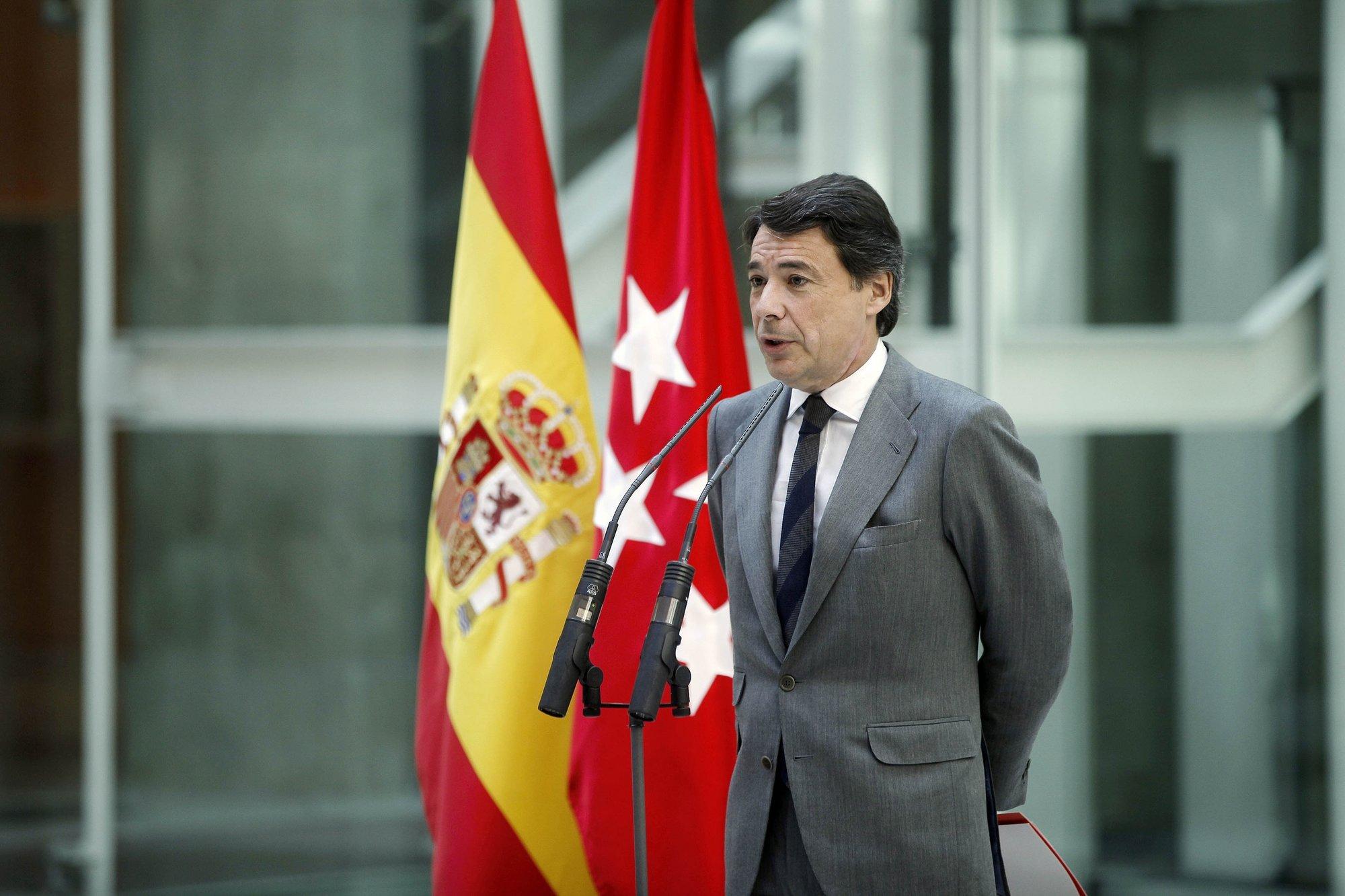 González ve los resultados como un «fracaso absoluto» de Mas y de su «pulso soberanista»