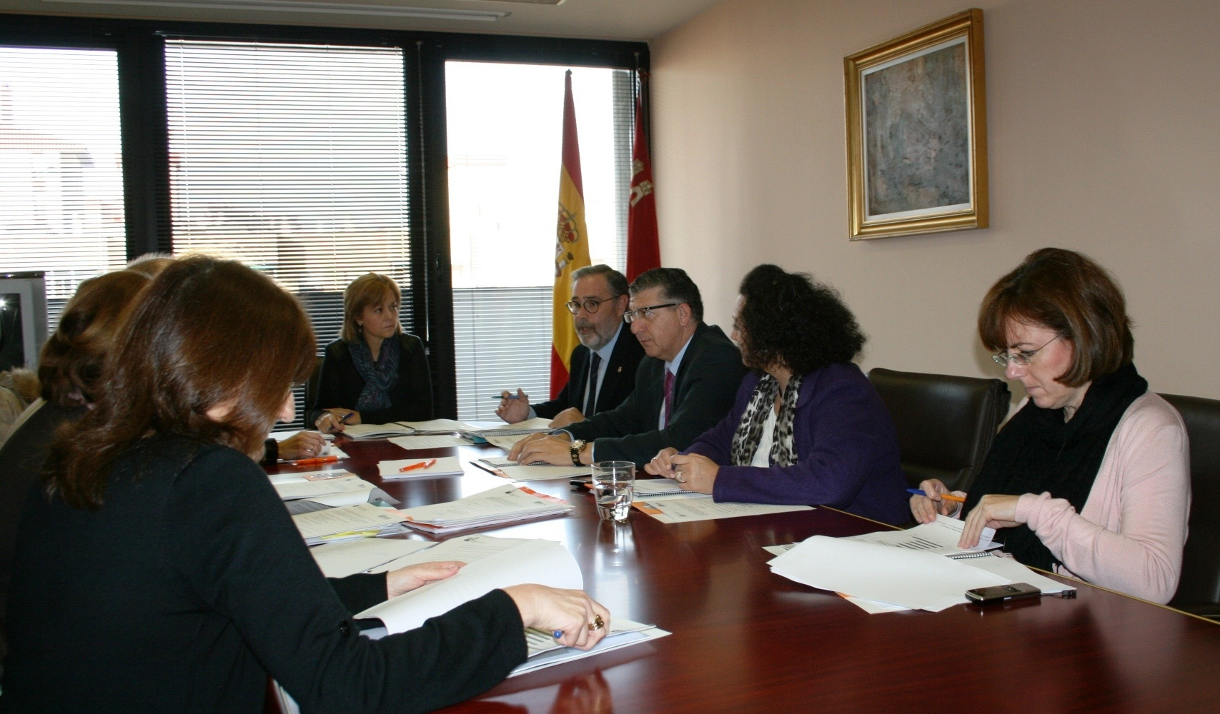 El Instituto de Vivienda y Suelo concluirá 2012 con la entrega de 39 nuevas viviendas de promoción pública