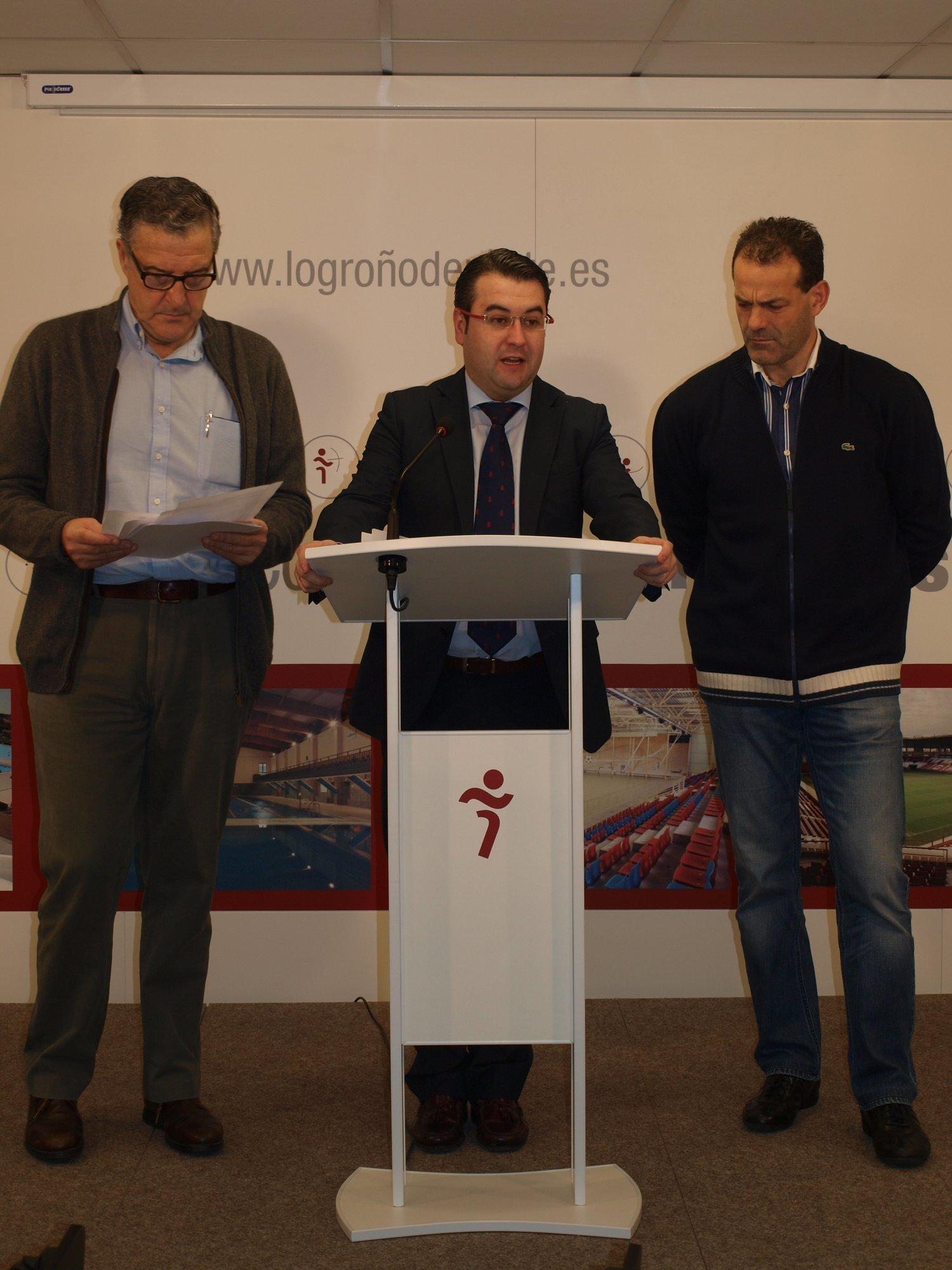 Logroño Deporte abre las inscripciones para 175 cursos programados en el primer cuatrimestre de 2013, con 2.113 plazas