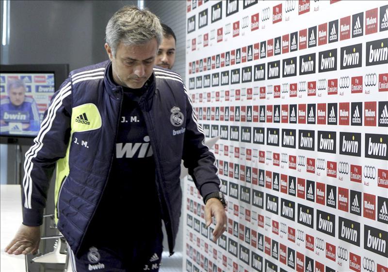 Descanso para Casillas, Ramos, Arbeloa, Pepe, Xabi y Khedira
