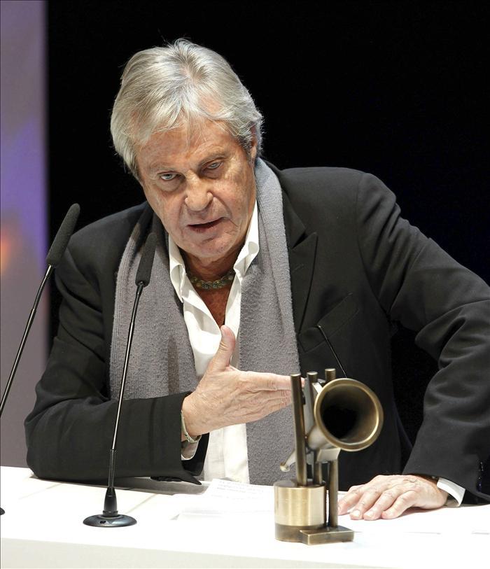El compositor Juan Carlos Calderón muere a los 74 años en una clínica de Madrid