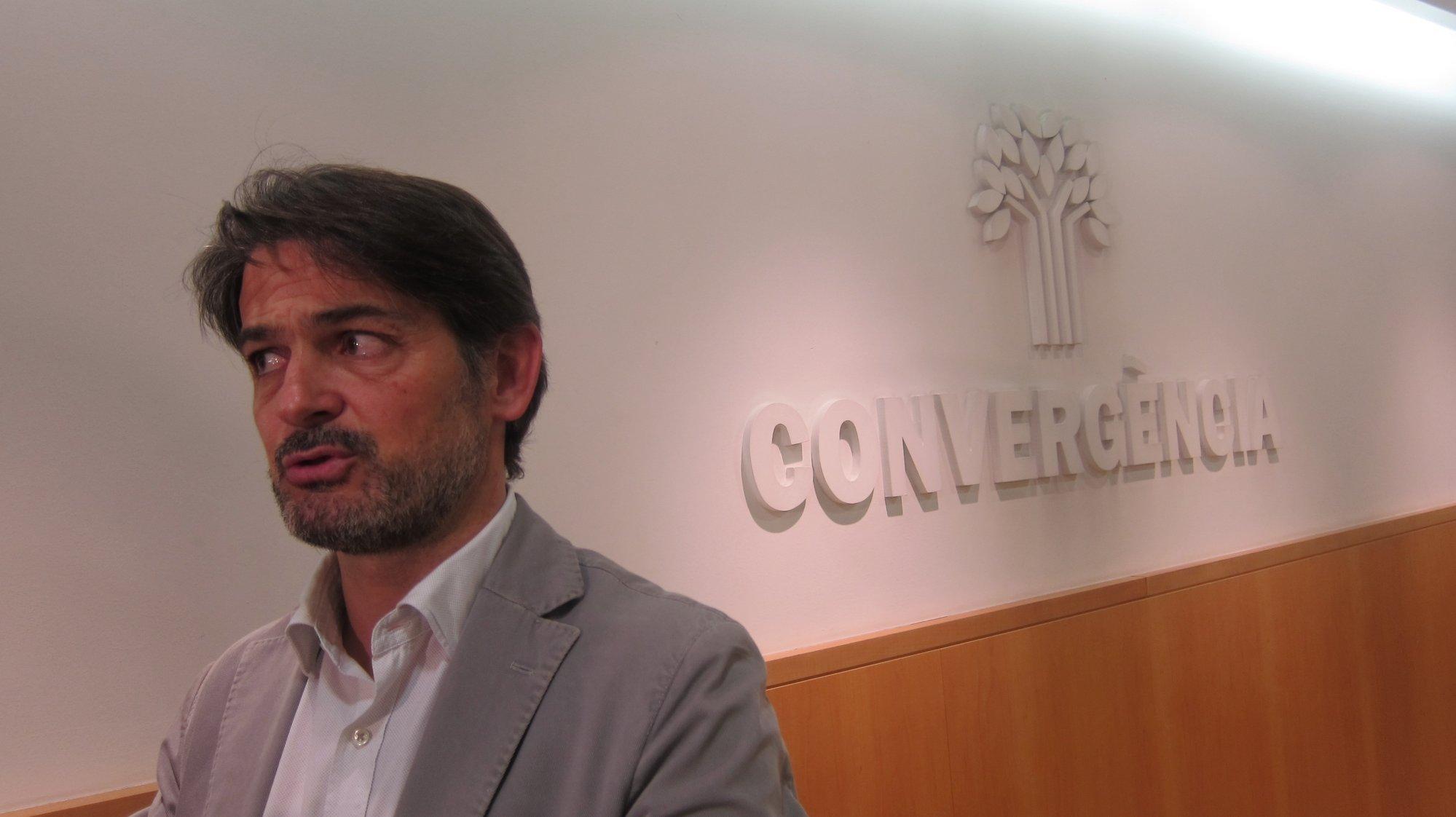 Oriol Pujol admite que el derecho a decidir estará «en el congelador» si Cataluña es ingobernable