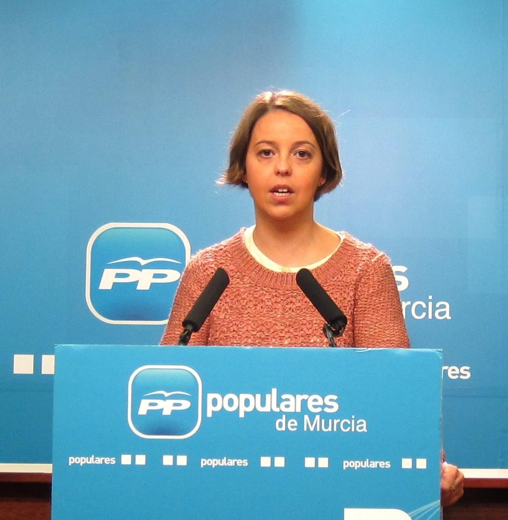 PP dice que los catalanes «han dado soberano batacazo» a CiU y que Rubalcaba continúa su «racha negativa»