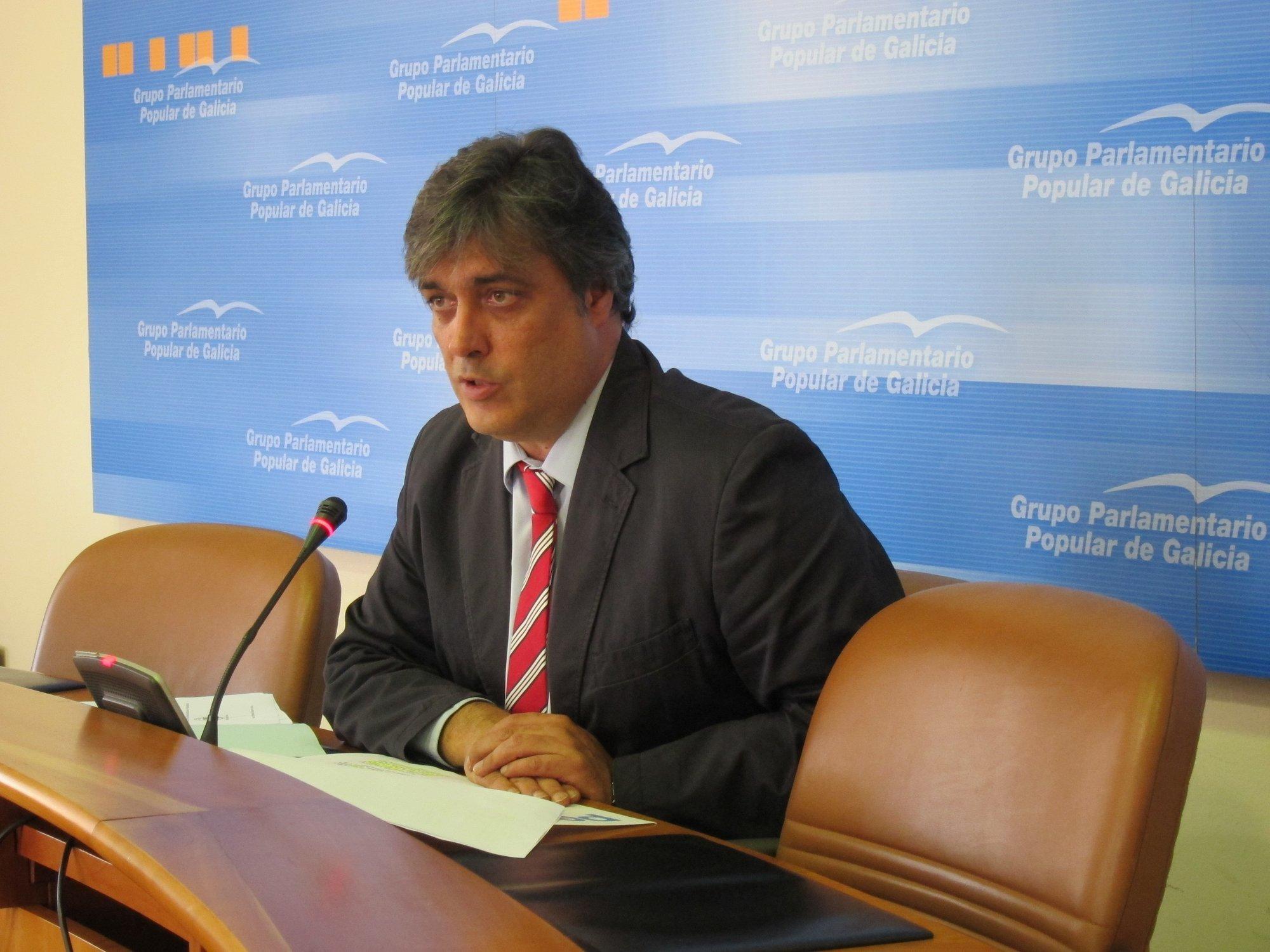 El PPdeG destaca que el Parlament contará con «menos diputados que apoyen soluciones soberanistas» que antes