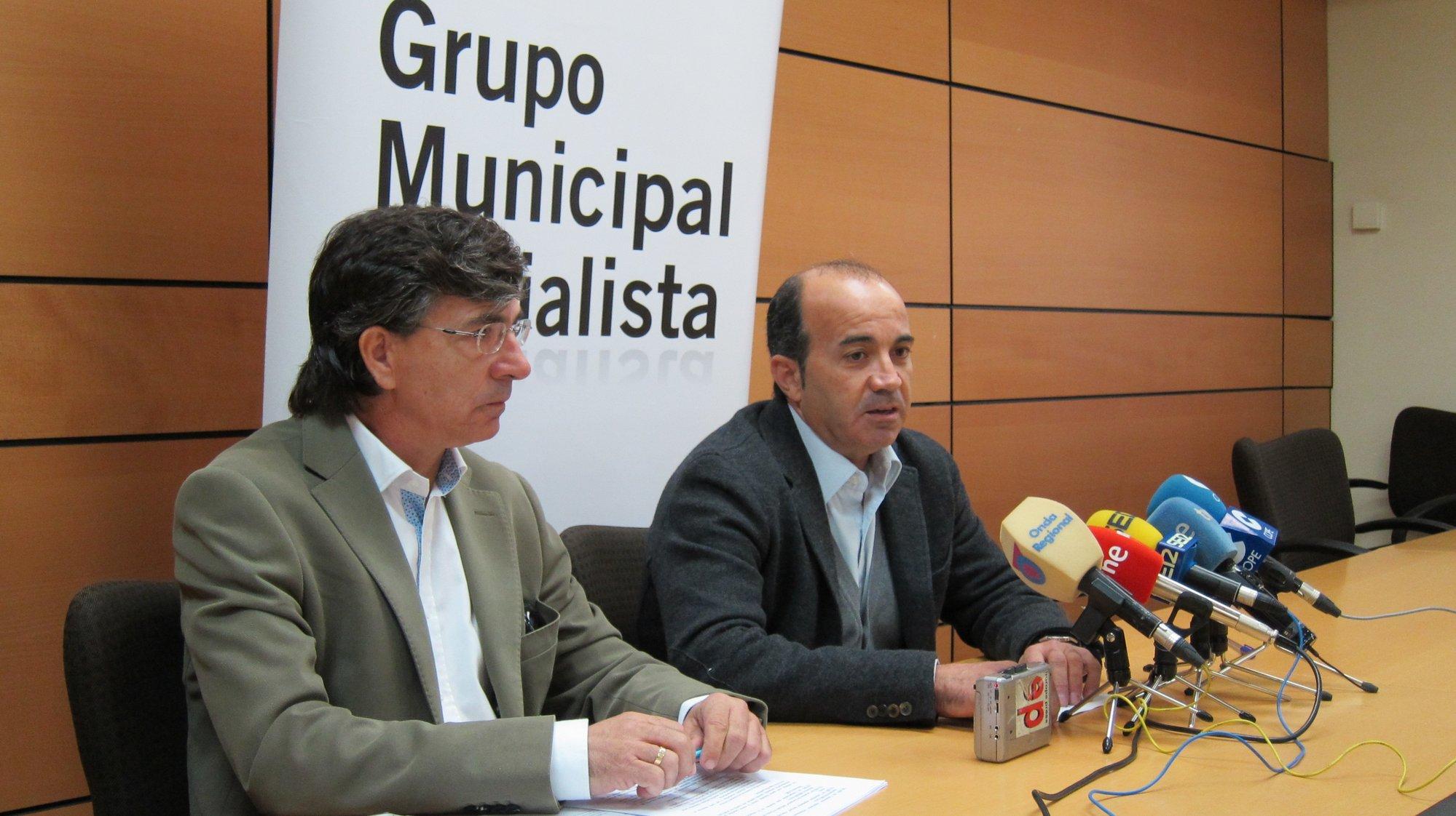 PSOE Murcia presenta un conjunto enmiendas a Presupuestos 2013 para crear 1.700 empleos y disminuir deuda por ciudadano