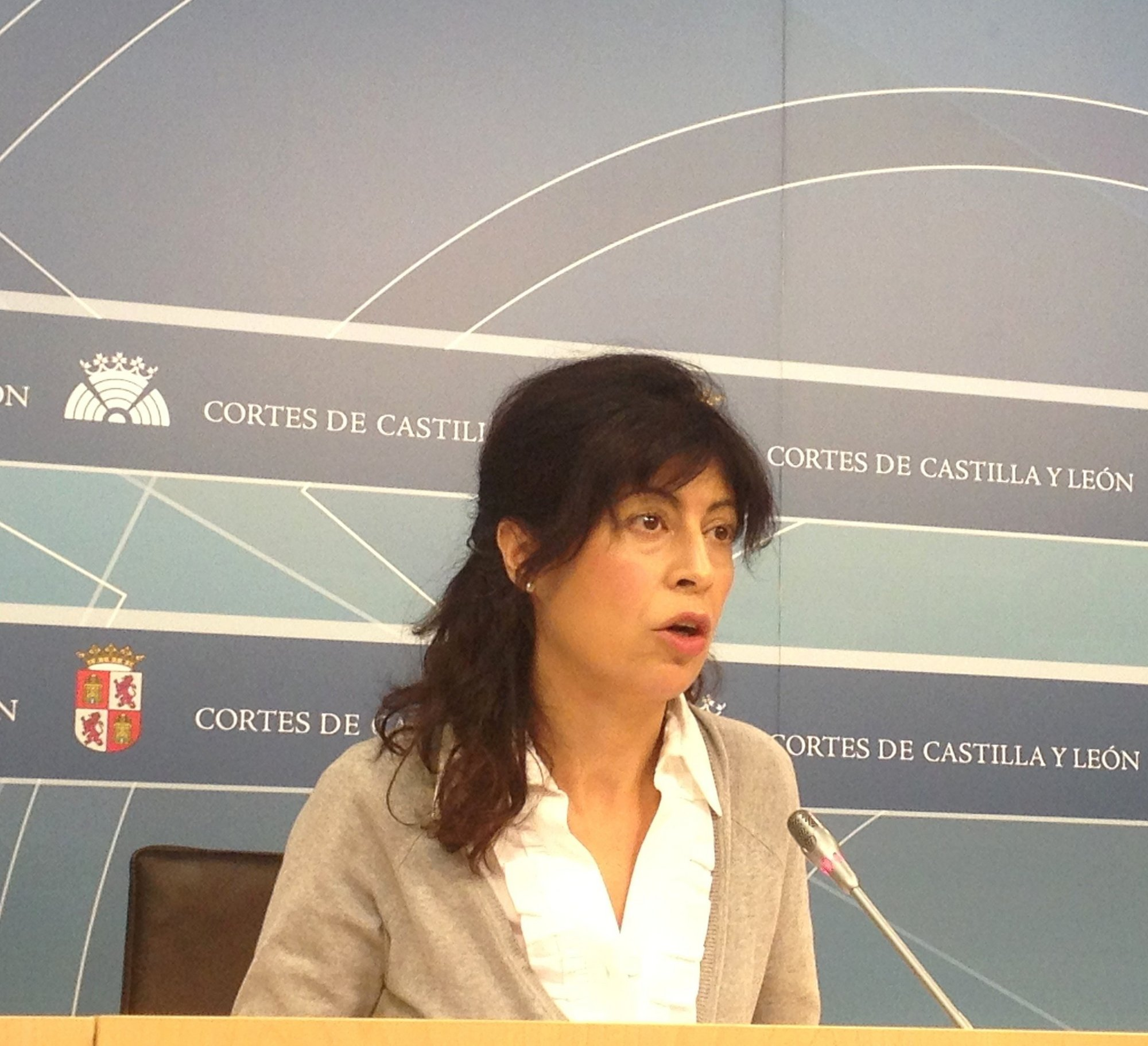 El PSOE propone a la administración medidas de «coste 0» para paliar las acciones «insuficientes» contra los desahucios