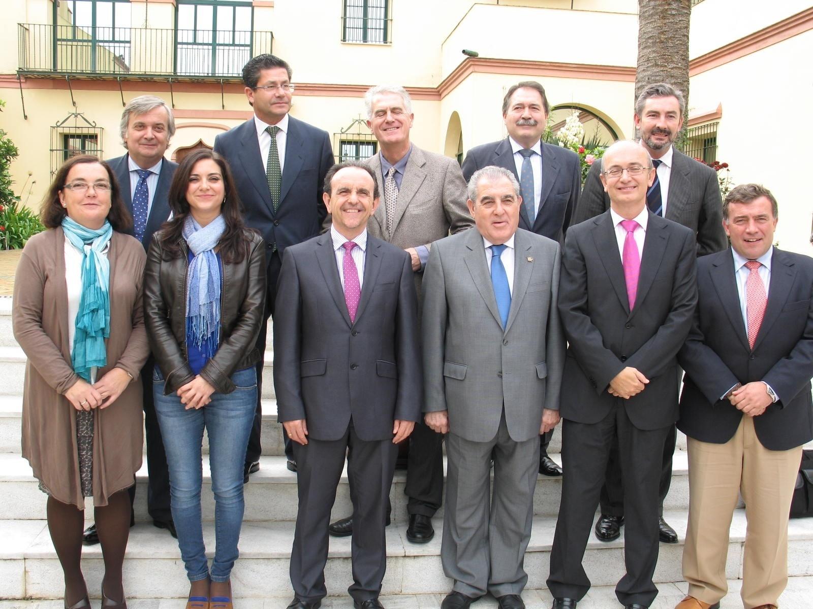 Rodríguez aboga por la diversificación de la oferta y la calidad en los servicios para ser más competitivos