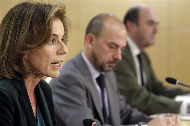 Enrique Núñez, nuevo portavoz del PP en el Ayuntamiento de Madrid