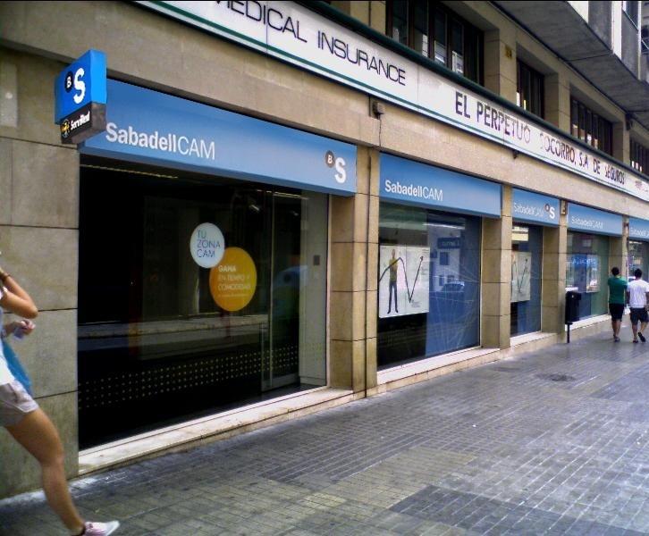 Sabadell CAM duplica el presupuesto de la fundación para reforzar su actuación en la Comunitat