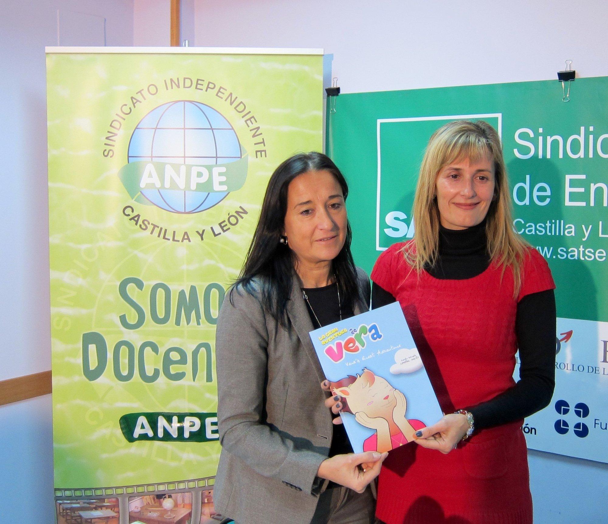 Satse y ANPE reivindican la «educación para la salud» de los niños y la figura de la enfermera en el colegio