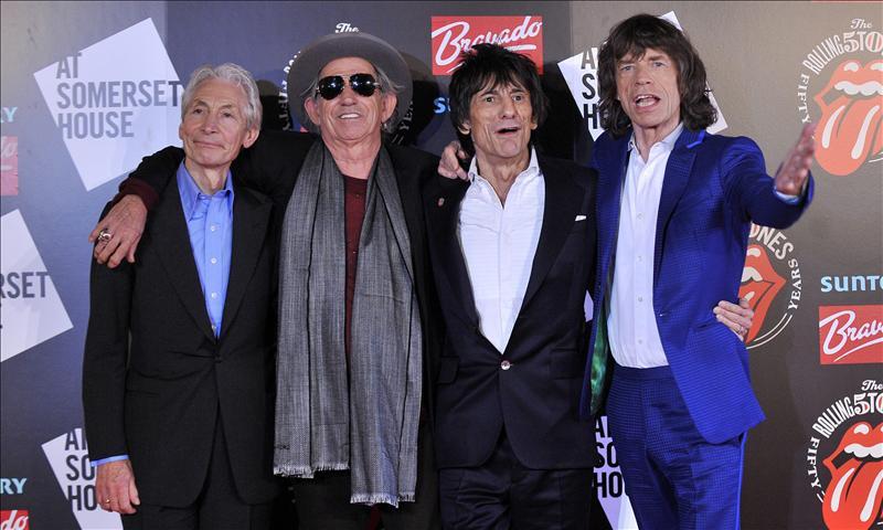 Los Stones reivindican el título de reyes del rock and roll, según la crítica