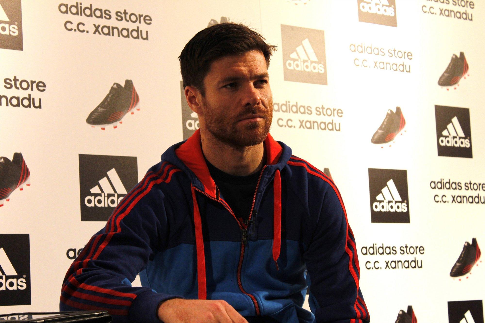 Xabi Alonso: «Mou es el mejor entrenador que podemos tener»