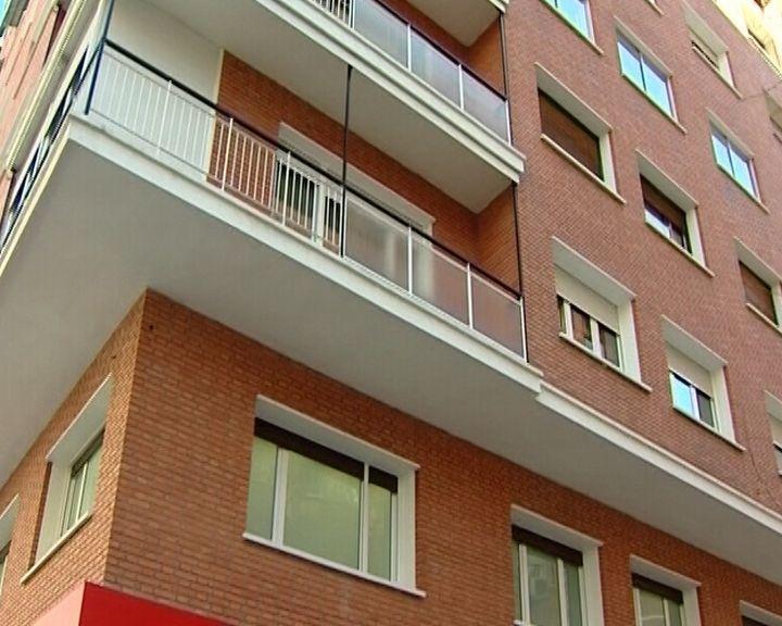 Las hipotecas sobre viviendas descienden un 27% en septiembre en C-LM, hasta las 676